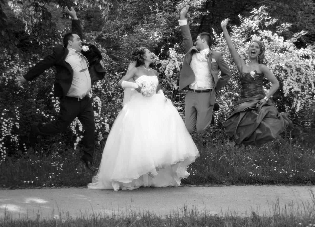 Hochzeitsfotografie Fotoserie